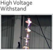 High Voltage Withstand