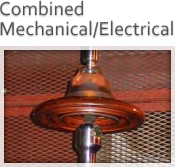 Combined Mechanical/Electrical